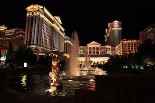 """Matrimonio a Las Vegas, sposarsi nella """"città del peccato"""""""