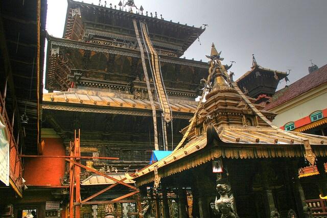 Nepal a novembre
