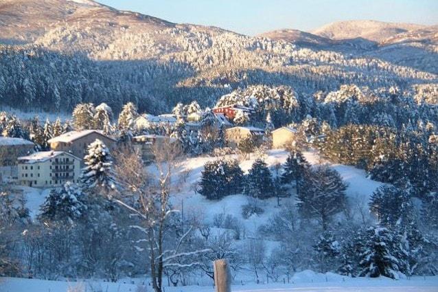 Dove sciare sulla Sila