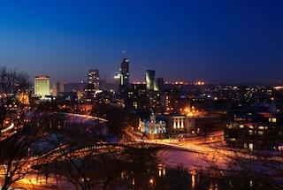 Cosa vedere a Vilnius, la più nota città baltica