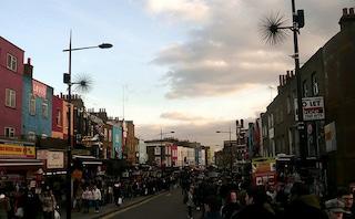 Cosa vedere a Camden Town, il quartiere dei mercati di Londra
