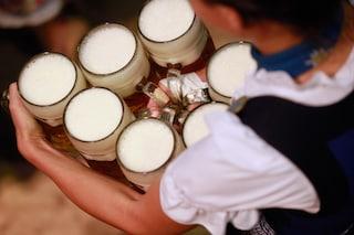 Festival ceco della birra a Praga: il grande evento di primavera della Repubblica Ceca