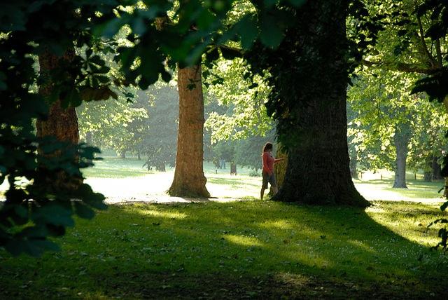 Finsbury Park, Islington