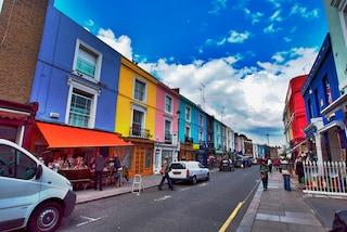 I quartieri di Kensington e Chelsea a Londra: da Notting Hill ai musei
