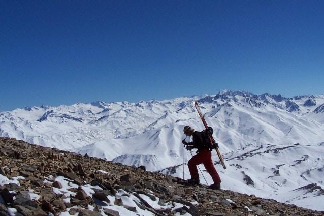 Dove sciare nel mondo
