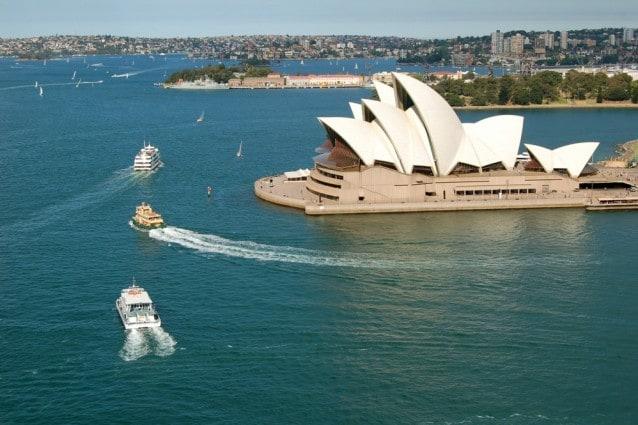 Sydney, guida e consigli