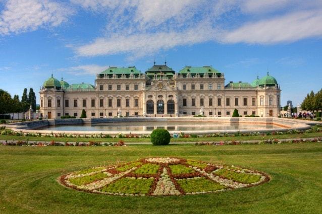 Guida di Vienna