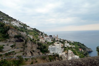 Top 10 delle regioni da visitare. Per Lonely Planet l'Italia c'è con la Campania