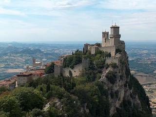 Guida di San Marino: cosa vedere nella piccola città ai confini del territorio italiano