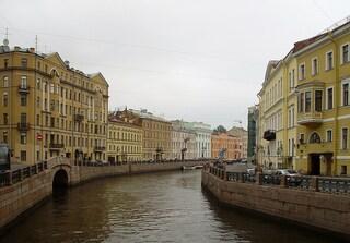 Guida di San Pietroburgo: la città dal fascino senza tempo