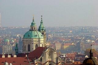 Guida di Praga: alla scoperta della città magica