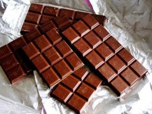 Festival del cioccolato di Napoli