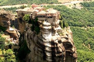 I monasteri più belli e inaccessibili del mondo
