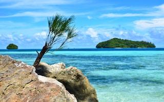 Palau, l'isola del Pacifico amata dai sub