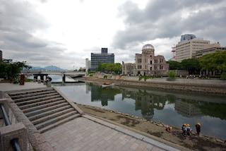 I musei della bomba atomica di Hiroshima e Nagasaki