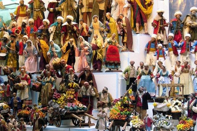 San Gregorio Armeno, orari di apertura e chiusura