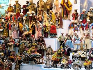 San Gregorio Armeno: orari e come arrivare nella zona dei presepi di Napoli
