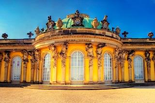 Potsdam, cosa vedere nella città a pochi passi da Berlino