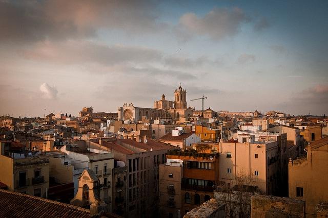 Tarragona, Catalogna