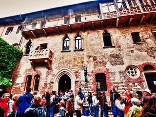 Verona, i luoghi da visitare nella città di Romeo e Giulietta
