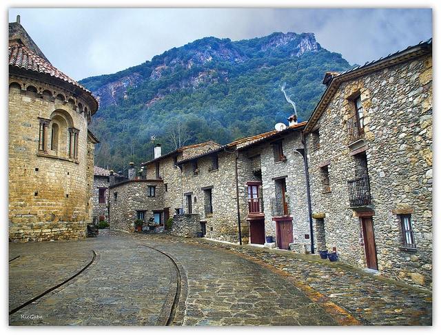 Beget Pirenei