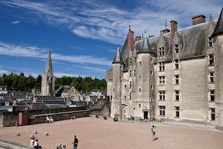 I castelli della Loira: le grandi dimore nella più bella valle della Francia
