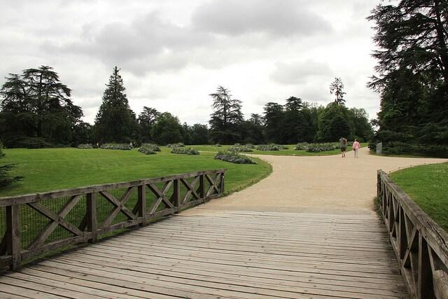 castello di chaumont