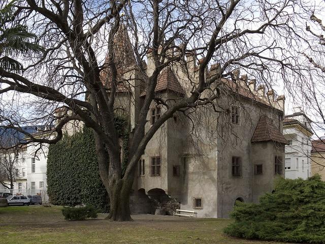 Castello Merano