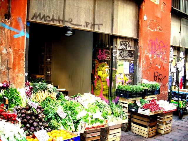 cosa mangiare a Bologna
