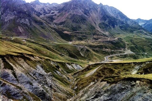 Formigal Pirenei