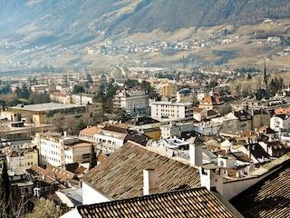 Vacanze a Merano: terme, neve e vino in Trentino