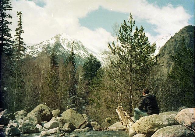 valle d'aran pirenei