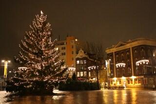 Capodanno ad Amsterdam, tra i party in strada e i locali più cool