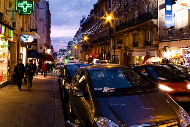 Capodanno Montmartre