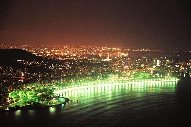 Capodanno di Rio
