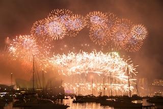 31 dicembre agli antipodi: festeggiamo il Capodanno a Sydney