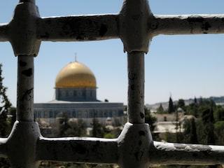 Marzo nei più bei paesi della penisola araba per la luna di miele