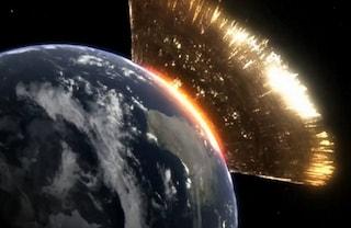 Regala un posto in prima fila sull'universo per la fine del mondo