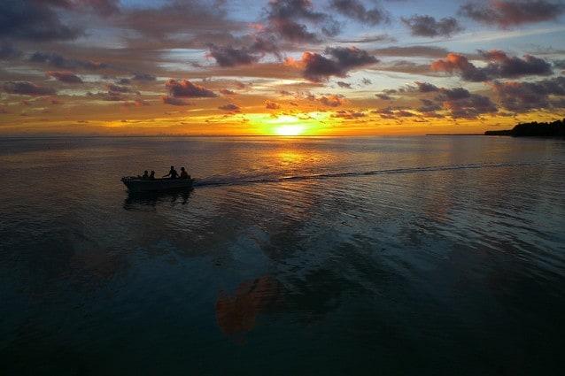 Arcipelago di Kiribati, Micronesia