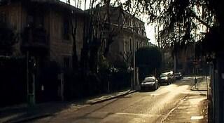 Il quartiere della Maggiolina a Milano e le sue stravaganti case