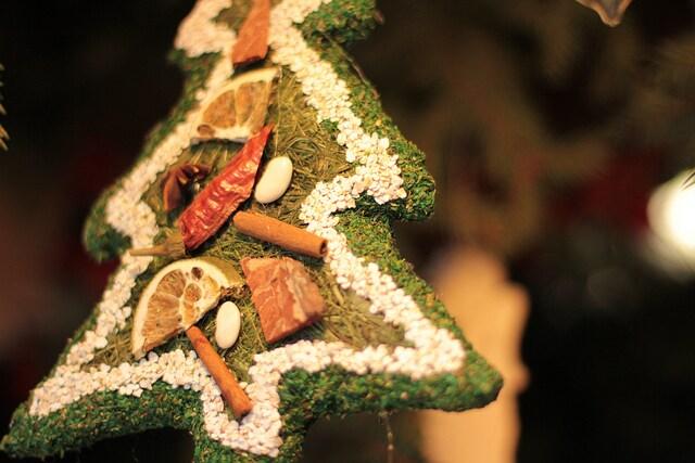 Mercatini di Natale a Merano