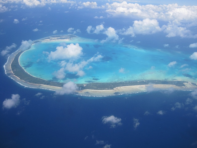 Onotoa, Kiribati
