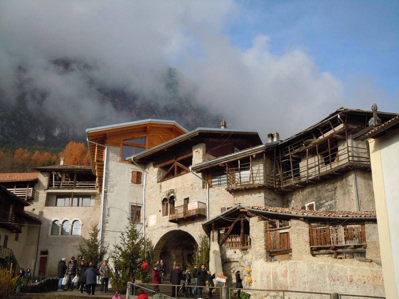 Rango Borgo del Trentino