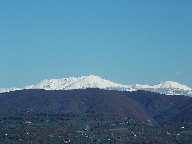 Terminillo, la montagna di Roma
