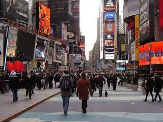 Visita a Midtwon: il cuore di Manhattan e la vera anima di New York