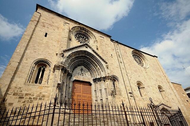 chiesa civitanova