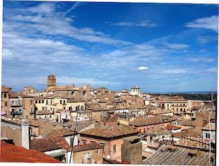 Sacca e Civitanova: i quartieri antichi di Lanciano