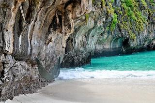 Maya Bay in Thailandia: altro che profezia, qui c'è solo una spiaggia da sogno