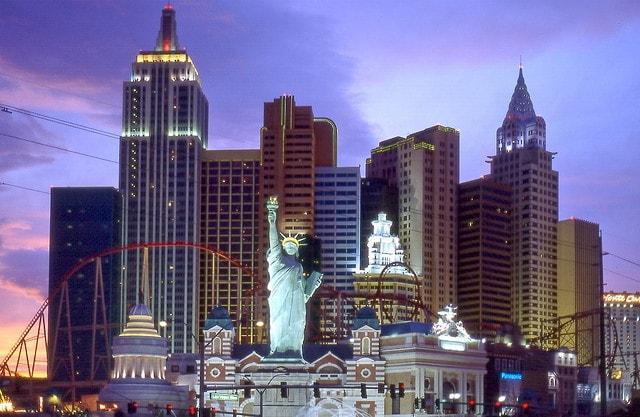 new york viaggi di nozze