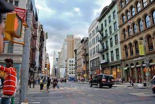 Soho: la Manhattan trendy e alla moda di New York